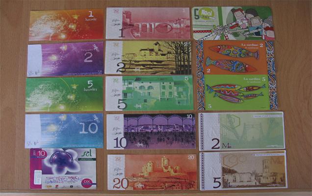 18/10/2016 – Réunion Monnaie Locale Complémentaire