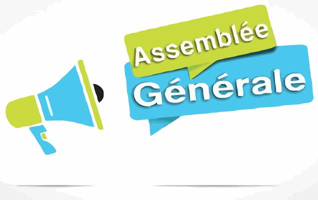 27/11/2016 – Assemblée Générale Ordinaire