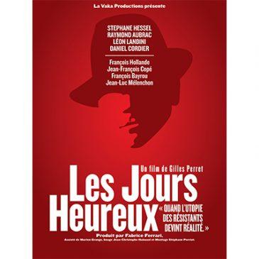 18/12/2016 – Projection-Débat du film «Les jours heureux»