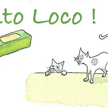 Tuto loco : du liniment tout simplement