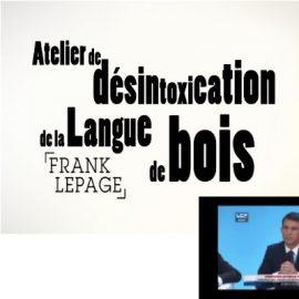 19/02/2017 – Projection-Débat du film «Animer un atelier de désintoxication de la langue de bois»