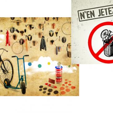 12/03/2017 – Rencontre «Bricole ton vélo»