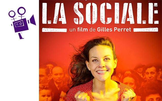 30/04/2017 – Projection débat «La Sociale» de G.Perret