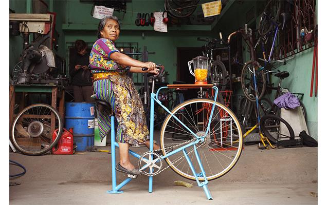 14/05/2017 – Rencontre « Bricole ton vélo avant l'été ! »