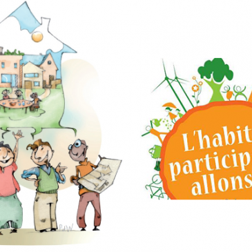 Projet Habitat Participatif : dates à venir en Juillet !