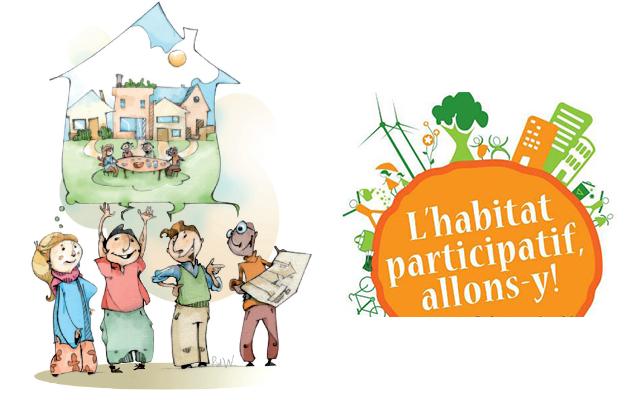 rentrée 2017 – Projet Habitat Participatif à Couffouleux : les prochains RDV !