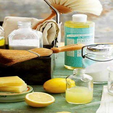 Recettes Maison : les produits cosmétiques