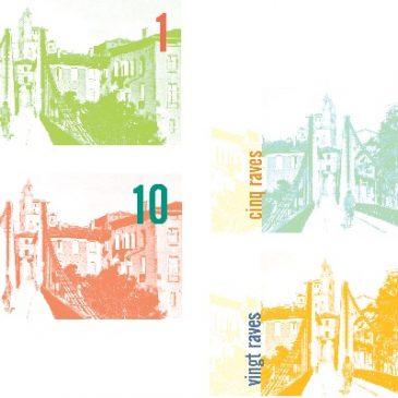 Fete de l'Economie Locale – Succès à venir pour la monnaie locale !