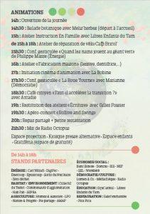 JDT 2017 - programme