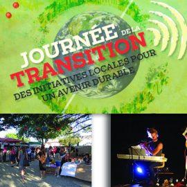 23/09/2017 – Journée de la Transition 2017 à Couffouleux !