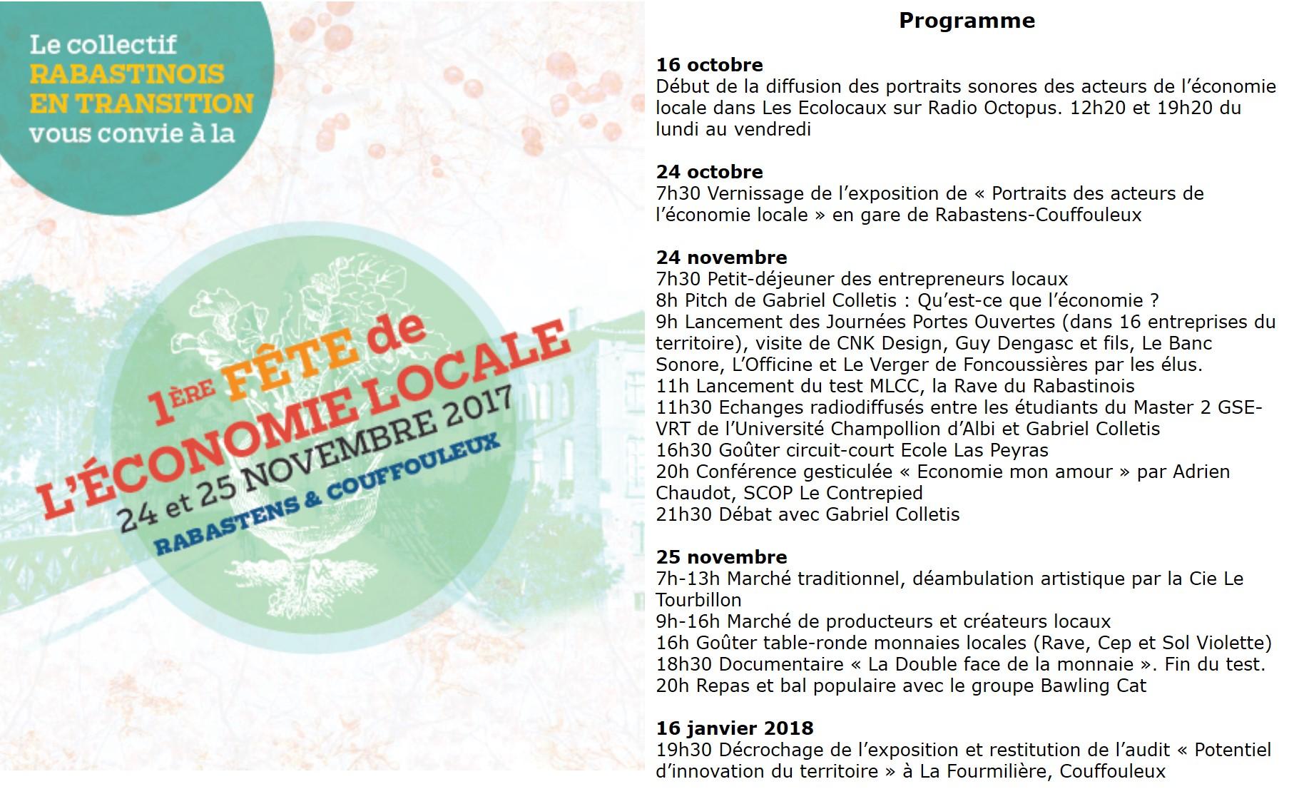FEL 2017 - programme