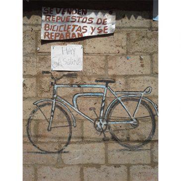 26/27 mai, le week-end des bricolos : samedi 26 «Cafébrikôl», dimanche 27 «Brikôle ton vélo»